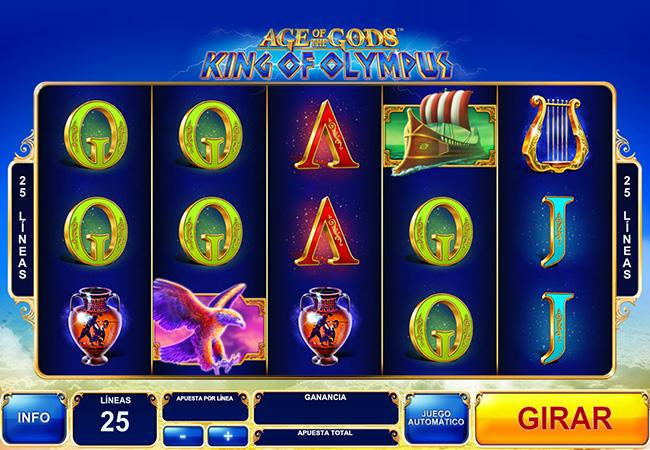 Winning slots on facebook