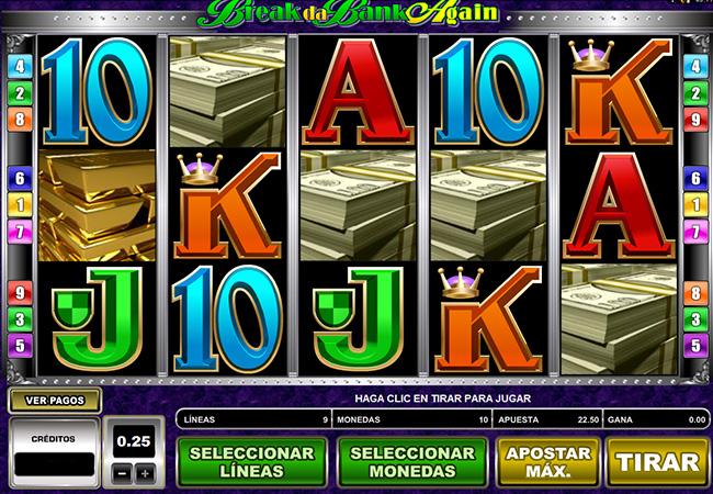 All Slot Casino En Espanol